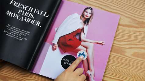 Research-driven pieces from publishers prove how print enhances brand trust and influence